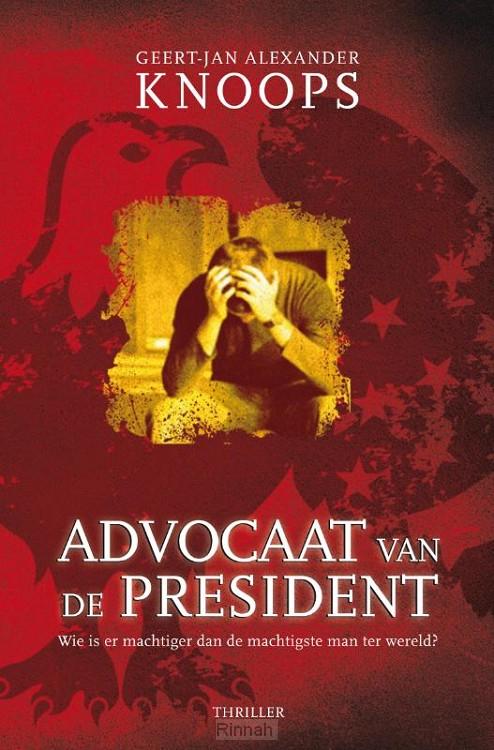 Advocaat van de president