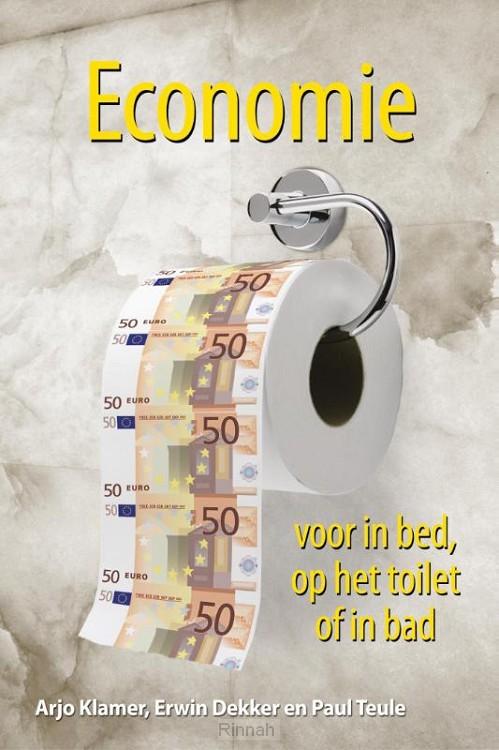 Economie voor in bed, op het toilet of in bad