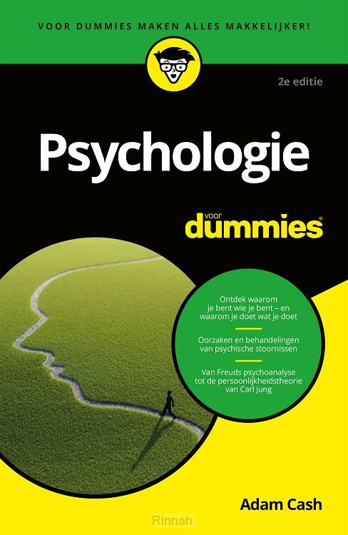 Psychologie voor Dummies
