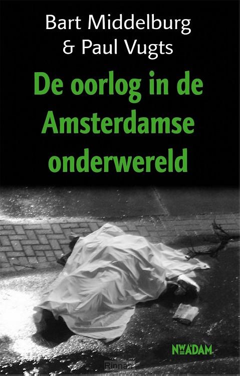 Oorlog in de Amsterdamse