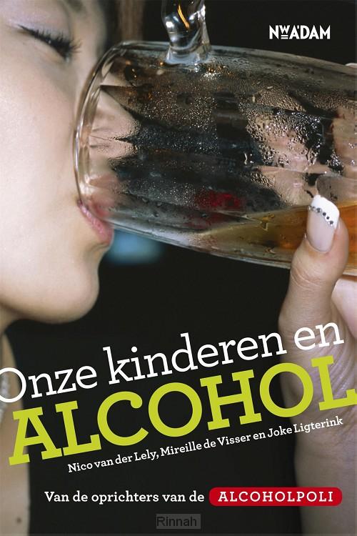Onze kinderen en alcohol