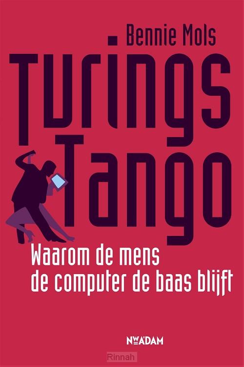 Turing s tango