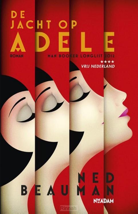 De jacht op Adele