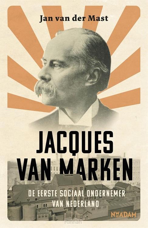 Jacques van Marken