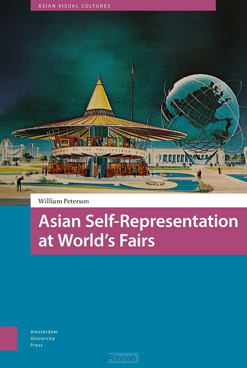 Asian Self-Representation at World's Fairs
