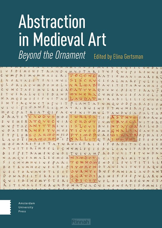 Abstraction in Medieval Art