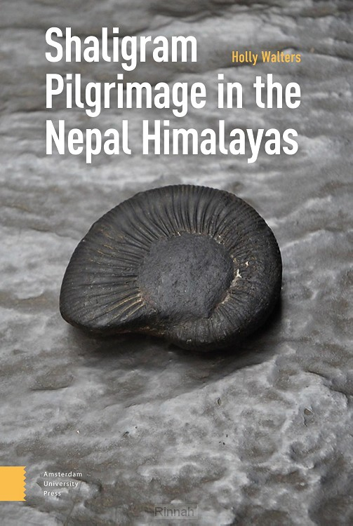 Shaligram Pilgrimage in the Nepal Himalayas
