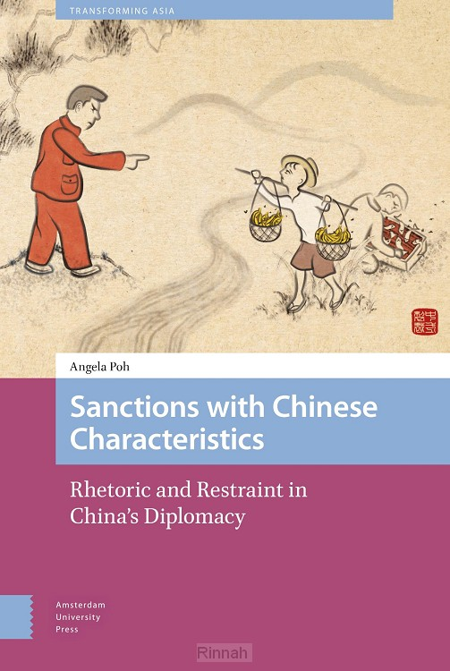Sanctions with Chinese Characteristics
