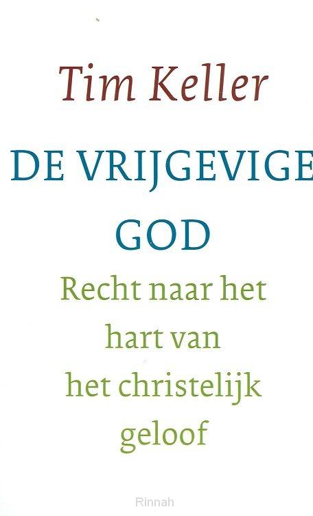 Vrijgevige God
