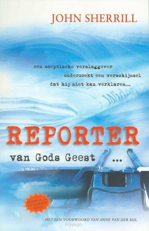 Reporter van Gods Geest