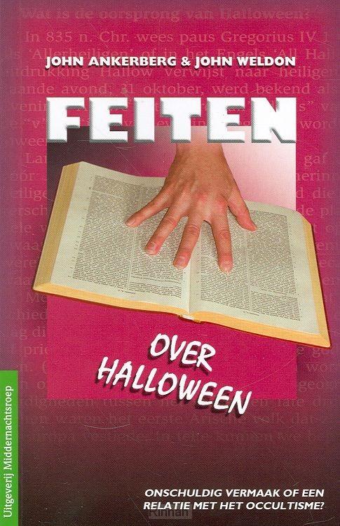 Feiten over halloween
