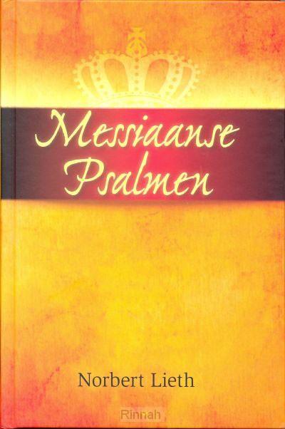 Messiaanse psalmen