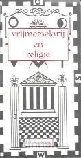 Vrijmetselarij en religie set 5  POD