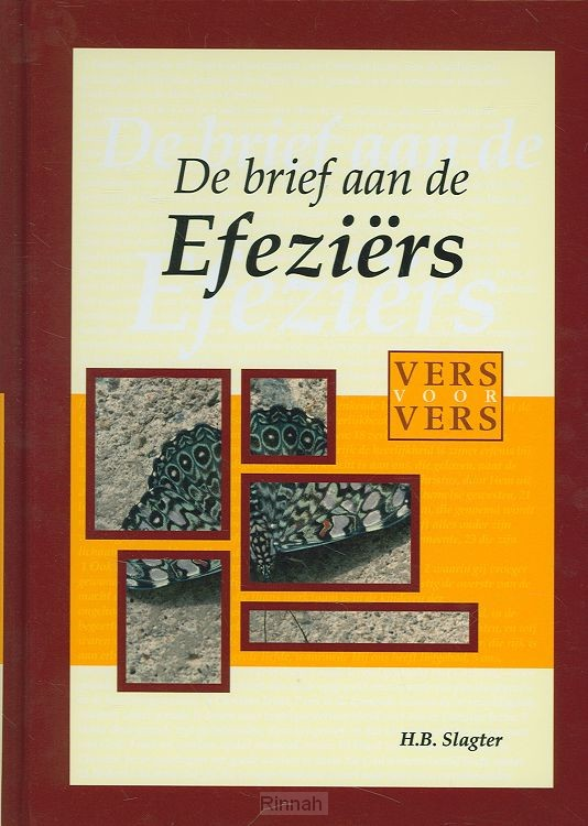 Brief aan de efeziers