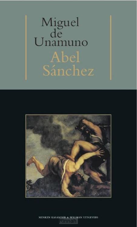 Abel Sanchez