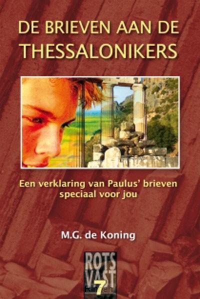 Brieven aan de thessalonikers   POD