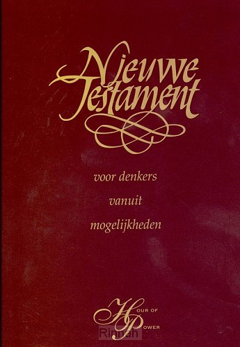 Nieuwe Testament