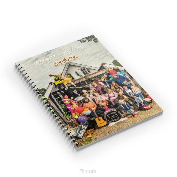 Een Grote Familie songbook