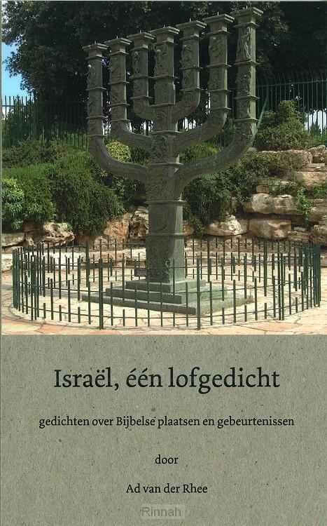 Israel, een lofgedicht