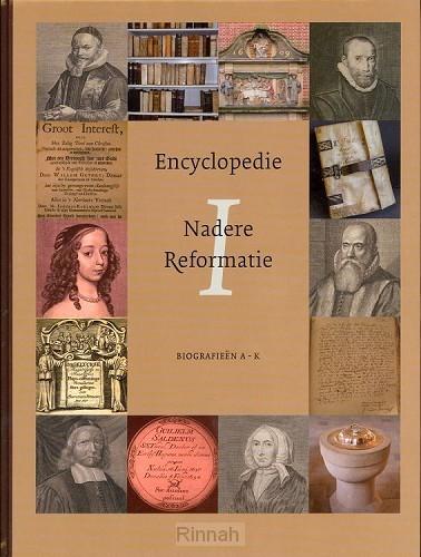 Encyclopedie nadere reformatie I