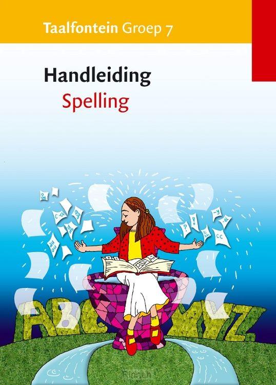 Spelling Handleiding groep 7