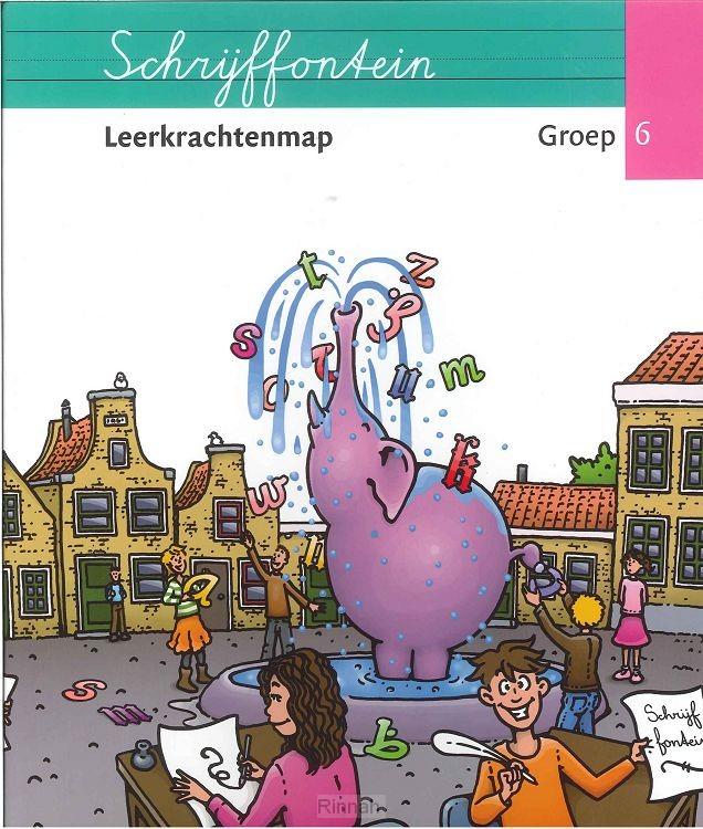 SF6 Leerkrachtmap