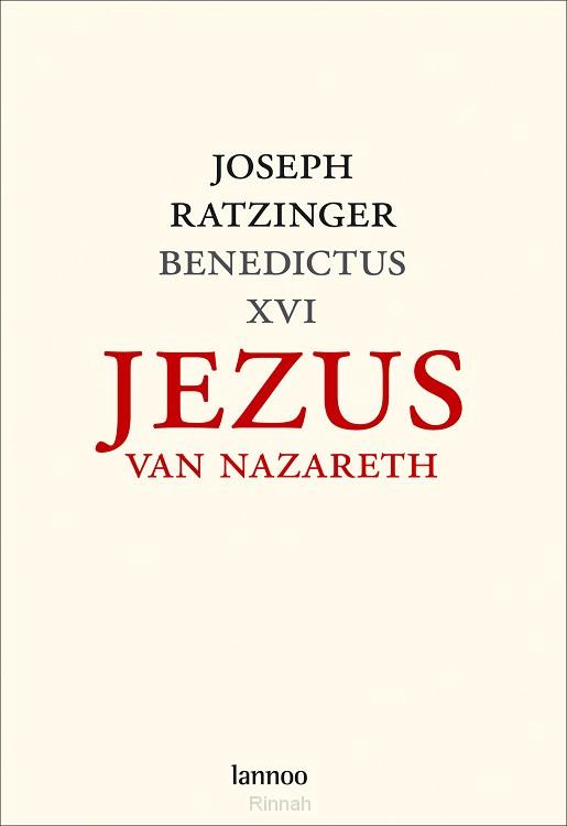 Jezus van Nazareth  / Dee