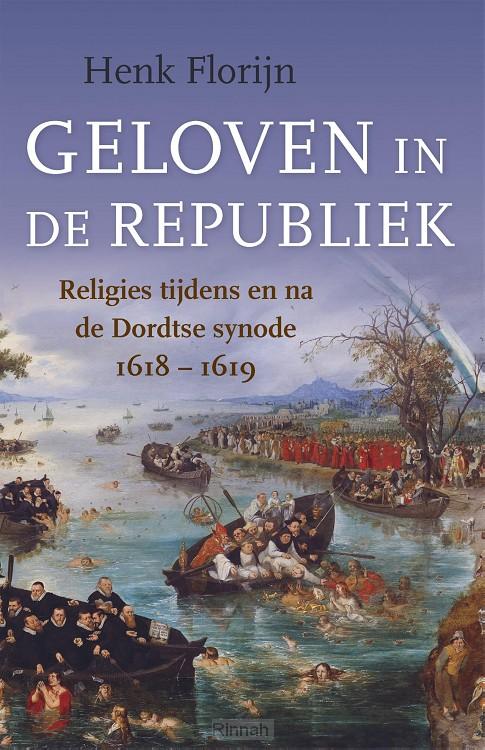 Geloven in de Republiek