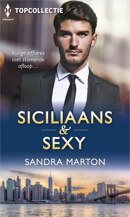 Siciliaans & sexy (3-in-1)