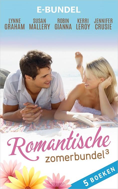 Romantische zomerbundel 3