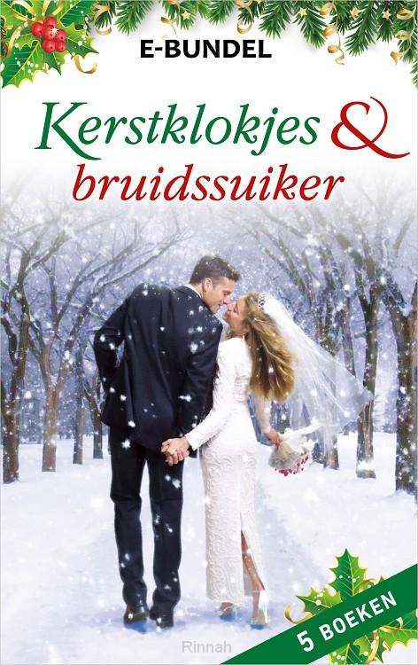 Kerstklokjes & bruidssuiker