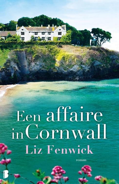 Een affaire in Cornwall