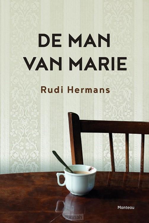 De man van Marie