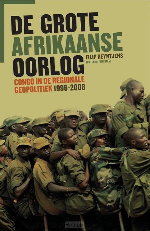 De Grote Afrikaanse Oorlo