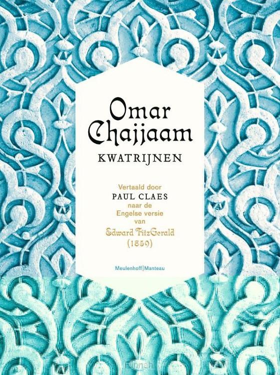 De kwatrijnen van Omar Ch