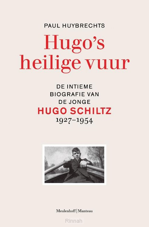 Hugo''s heilige vuur