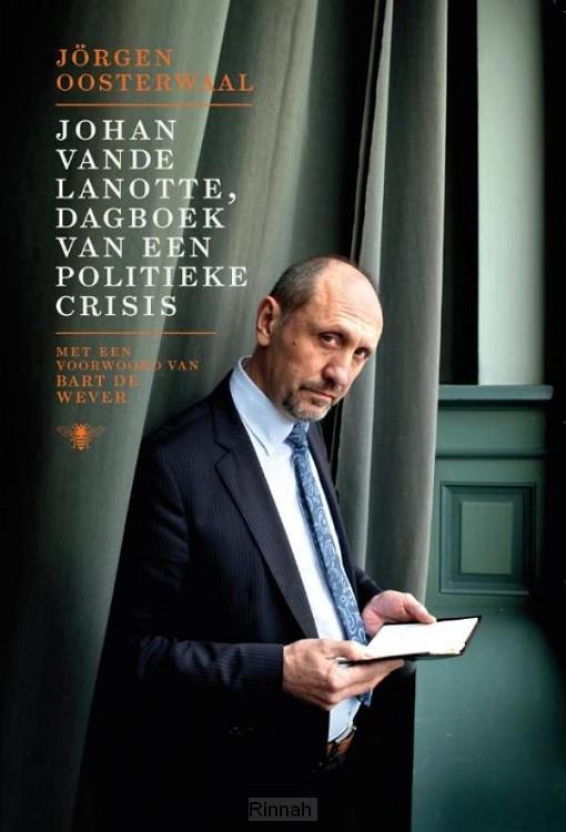 Johan Vande Lanotte