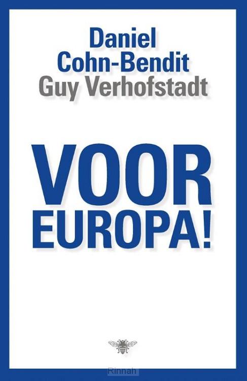 Voor Europa!