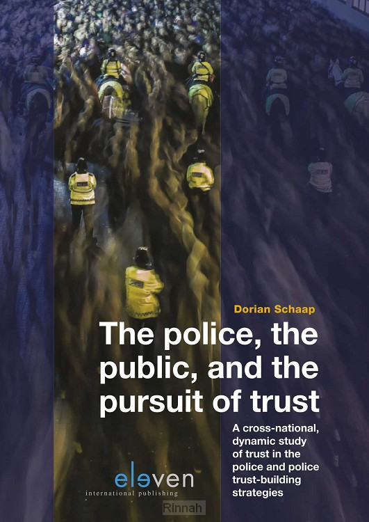 The Police, the Public and the Pursuit of Trust