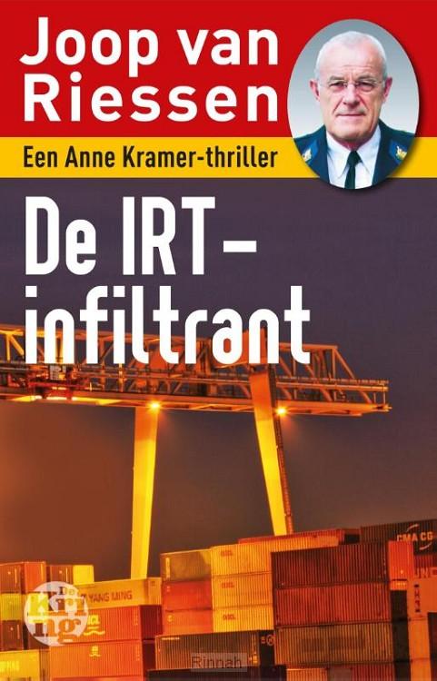 De IRT-infiltrant