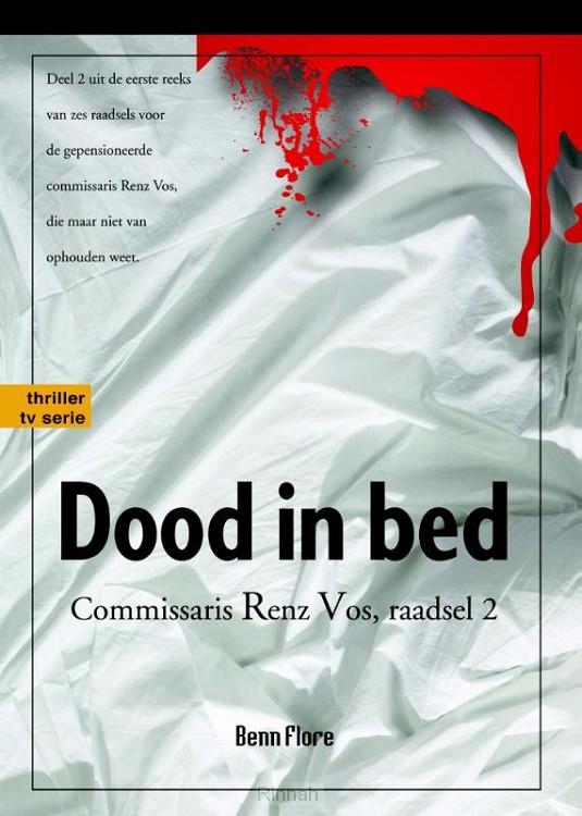 Dood in bed