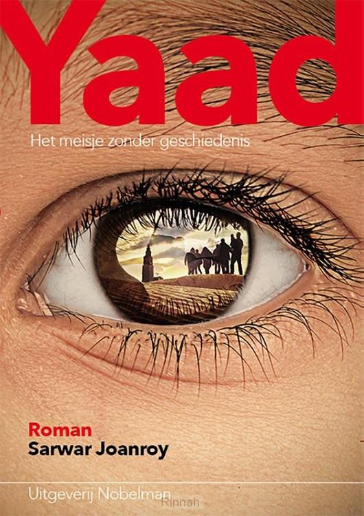 Yaad, het meisje zonder geschiedenis