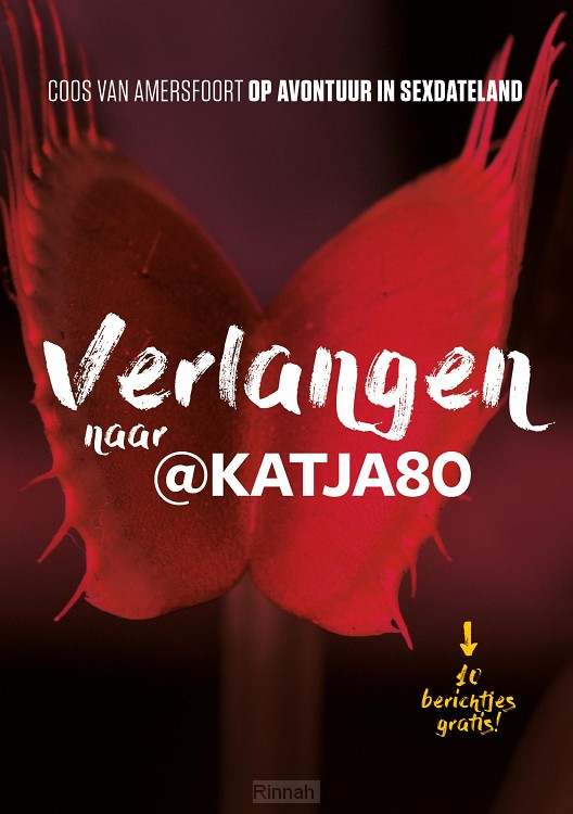 Verlangen naar @Katja80