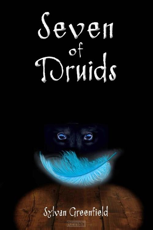 Seven of Druids