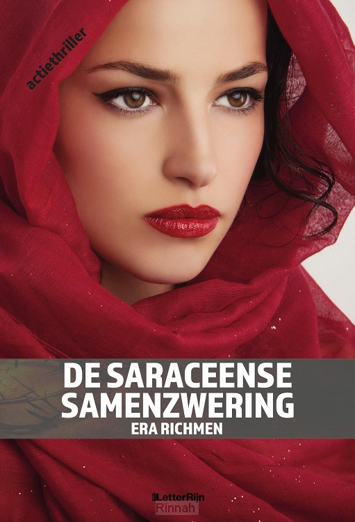 De Saraceense Samenzwering