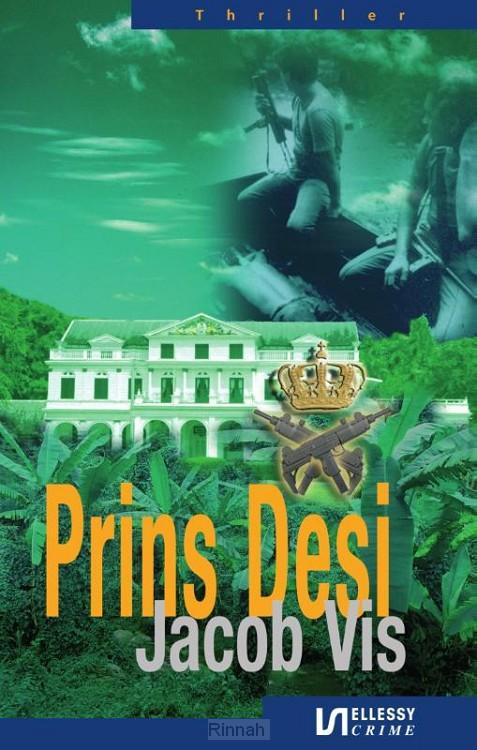 Prins Desi