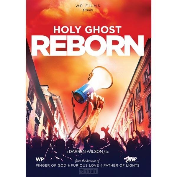 Holy Ghost Reborn (Ned.versie)