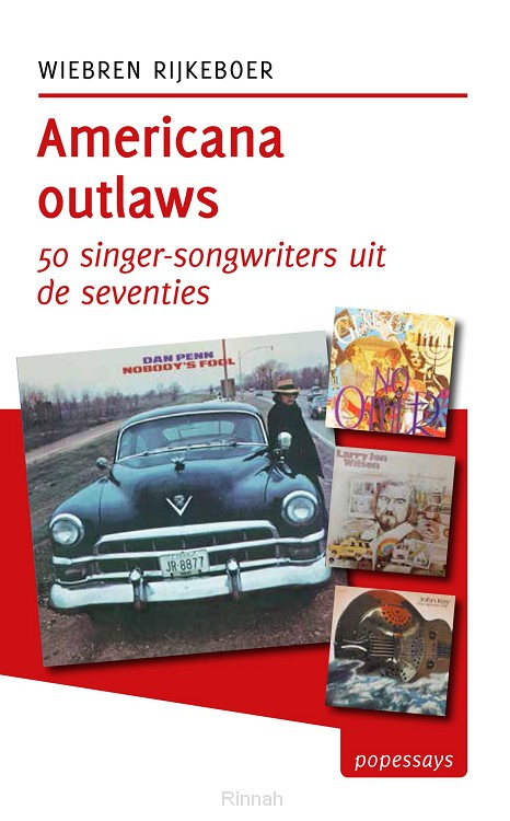 Americana outlaws