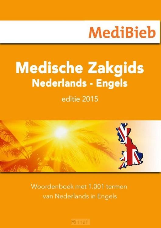 Medische zakboek op reis