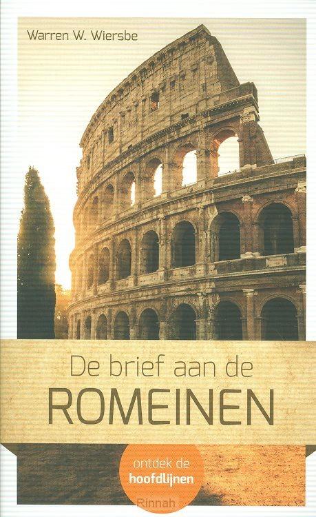 Brief aan de romeinen